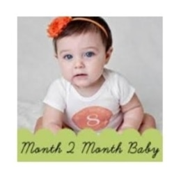 Month 2 Month Baby