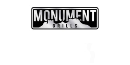 Monument Grills coupon