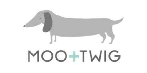 Moo & Twig coupon