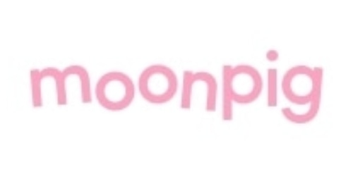 Moonpig AU coupon