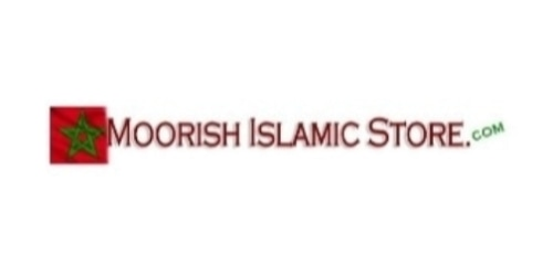 Moorish Islamic Store coupon