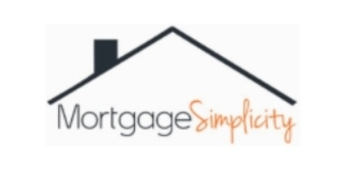 Mortgage Simplicity coupon