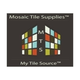 Mosaic Tile Supplies