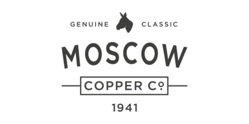 Moscow Copper Co. coupon