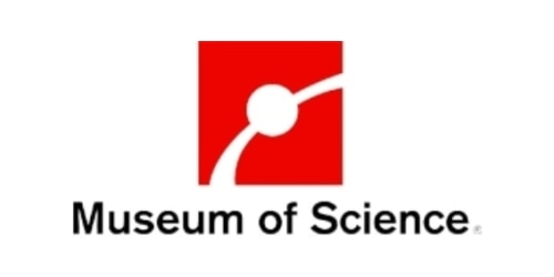 Museum of Science coupon