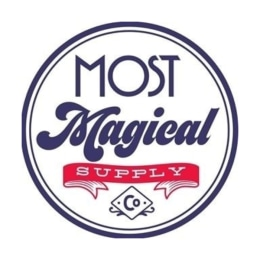 Most Magical Supply