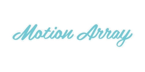 Motion Array coupon