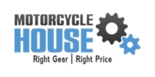 Motorcycle House coupon