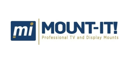 Mount-It! coupon