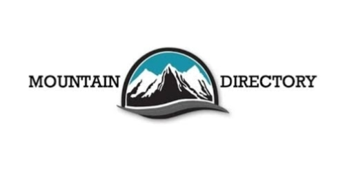 Mountain Directory coupon