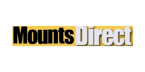 MountsDirect.com coupon