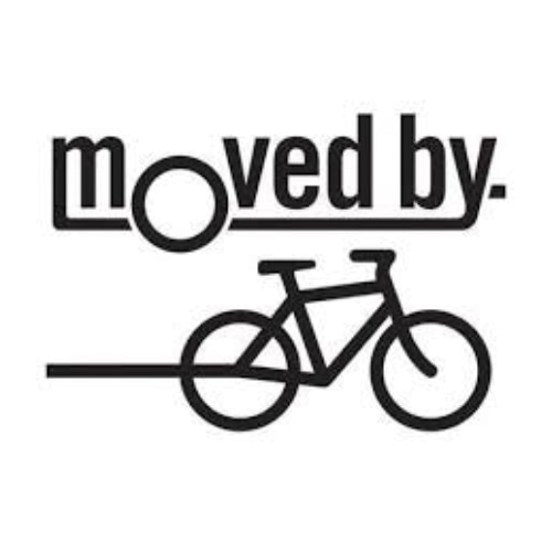 Moved by Bikes