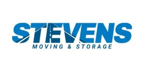 Move with Stevens coupon