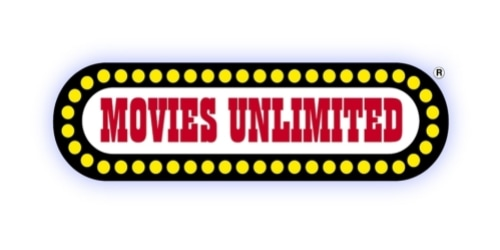 Movies Unlimited coupon