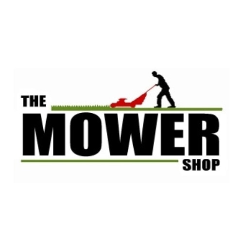 The Mower Shop