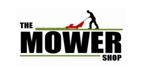 The Mower Shop coupon