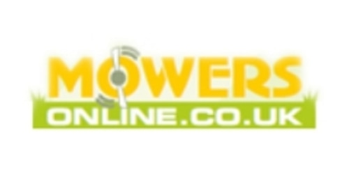 Mowers Online coupon