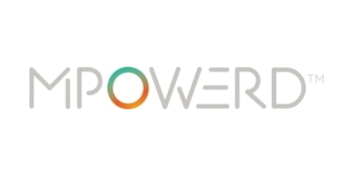 MPOWERD coupon