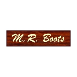 M.R. Boots