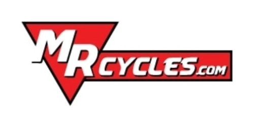MRCycles coupon