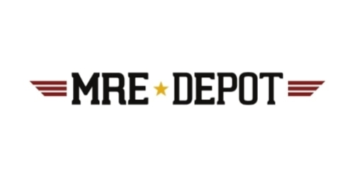 MRE Depot coupon