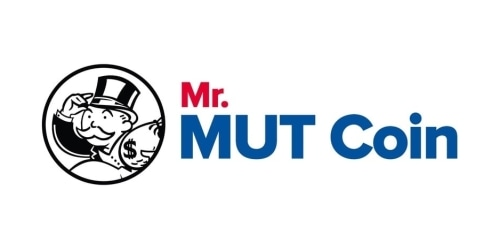 Mr. MUT Coin coupon
