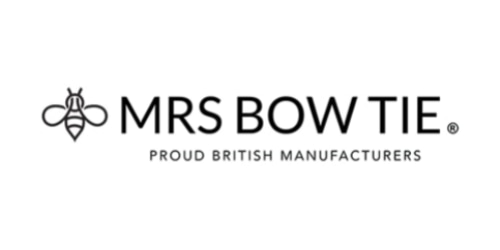 Mrs Bow Tie coupon