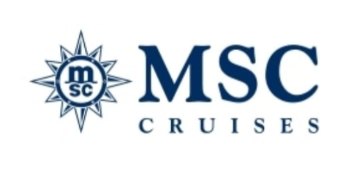 MSC Cruises coupon