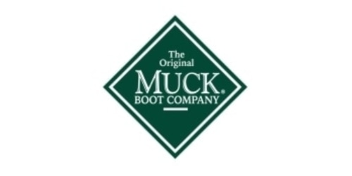 Muck Boot Company CA coupon