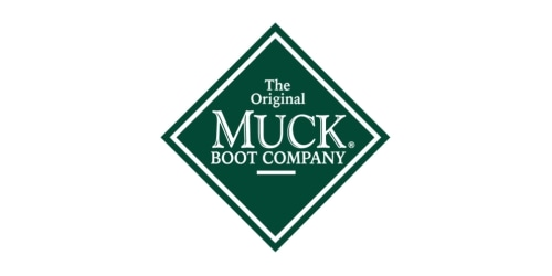 Muck Boot Company coupon