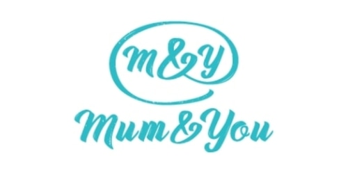 Mum & You coupon