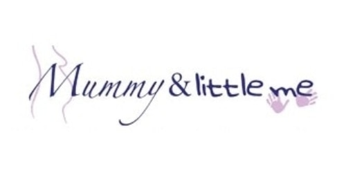 Mummy & Little Me coupon