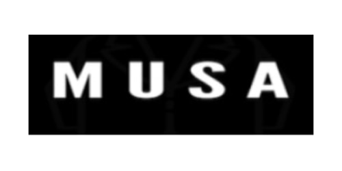 MUSA Leather coupon