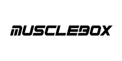 MuscleBox coupon