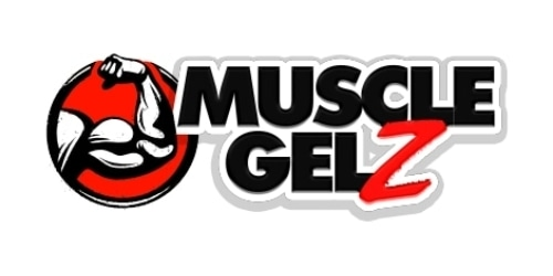 Muscle Gelz coupon