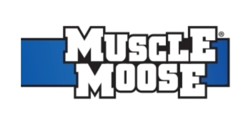 Muscle Moose coupon