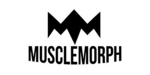 Muscle Morph coupon