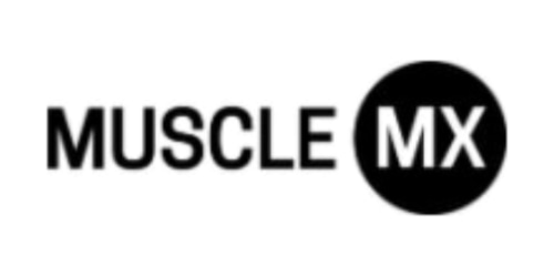 Muscle Mx  coupon