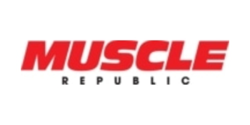 Muscle Republic coupon