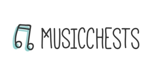 Music Chests coupon