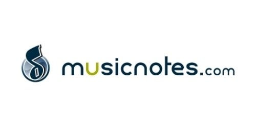 Musicnotes coupon