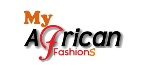 My African Fashions coupon