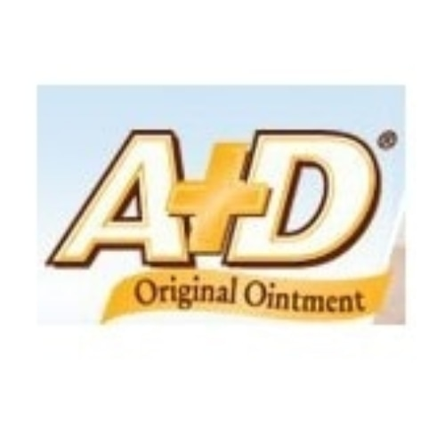 A and D