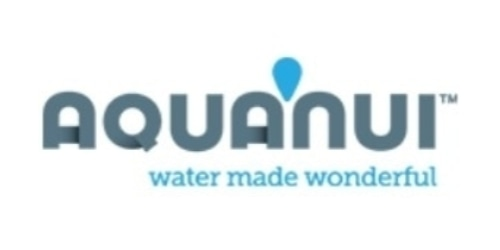 AquaNui coupon