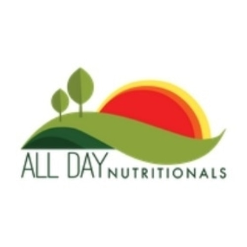 All Day Nutritionals