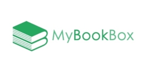 MyBookBox coupon