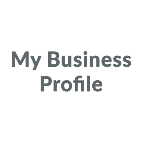 My Business Profile