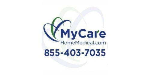My Care Home Medical coupon