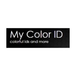 My Color ID