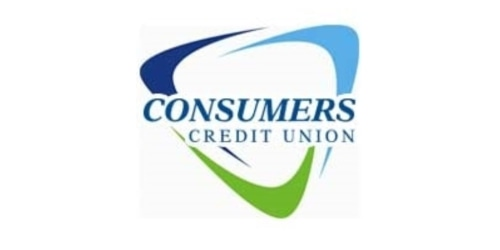 Consumers Credit Union coupon
